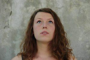 Hannah Grrosch Portrait