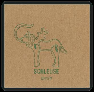 Schleuse - Bestir